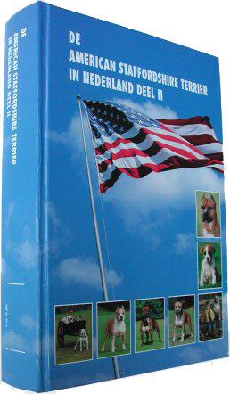 Literatuur - Amerikaanse Staffordshire Terrier in Nederland II