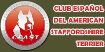 Club Espanol del American Staffordshire Terrier